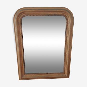 Miroir Louis Philippe 58x76cm