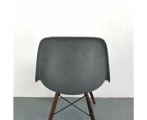Chaise DSW par Charles et Ray Eames pour Herman Miller, années 50/60