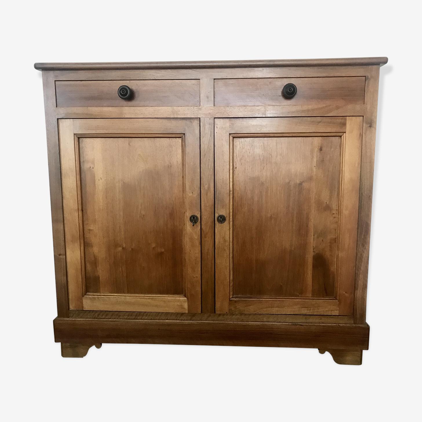 Buffet sideboard solid wood