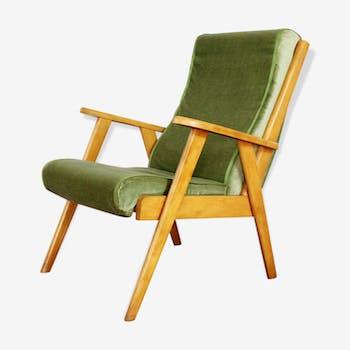 Scandinavian Chair from the 1960s