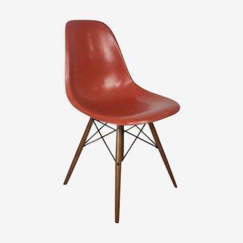 Chaise Eames DSW Sedia pour Herman Miller