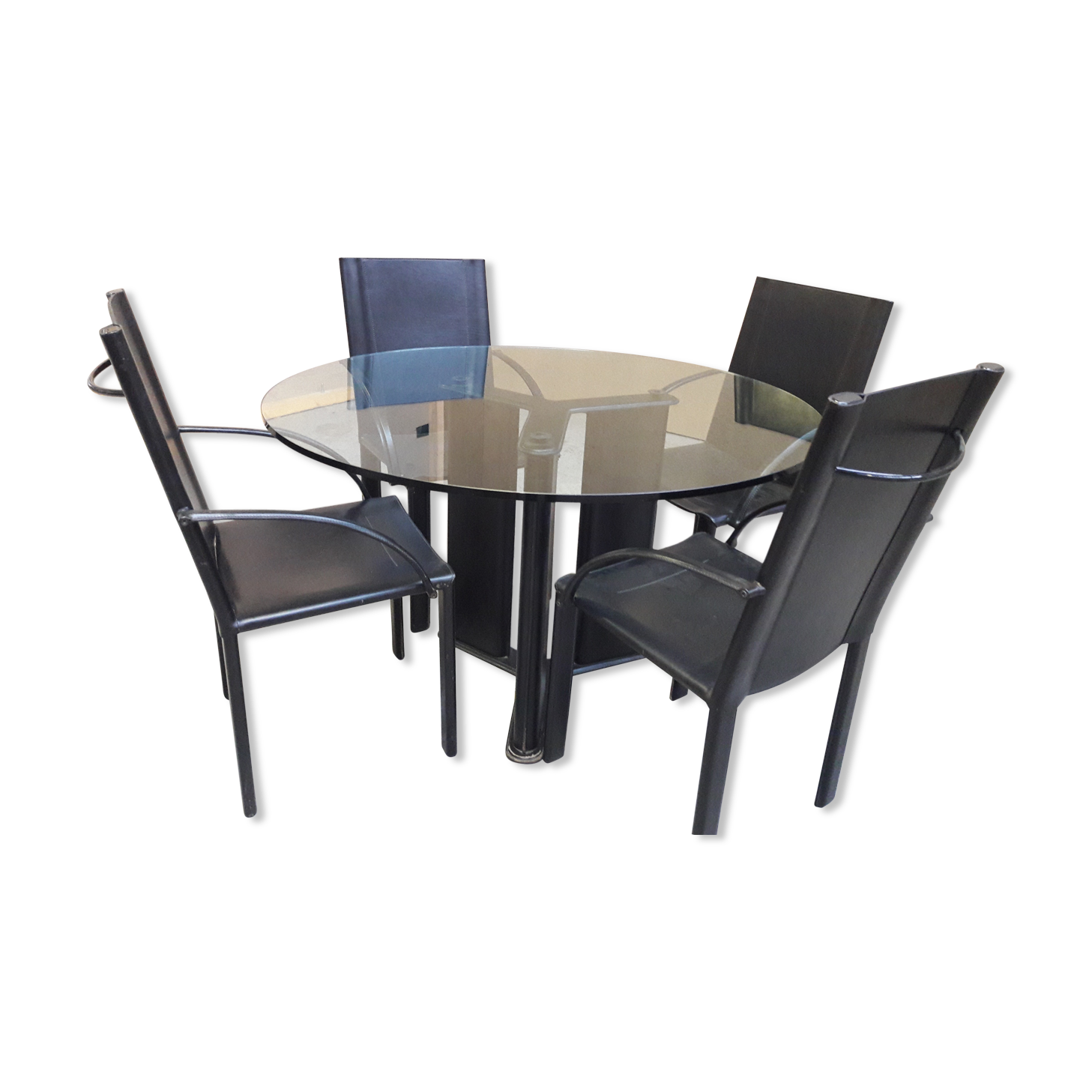table originale salle manger conceptions de la maison. Black Bedroom Furniture Sets. Home Design Ideas