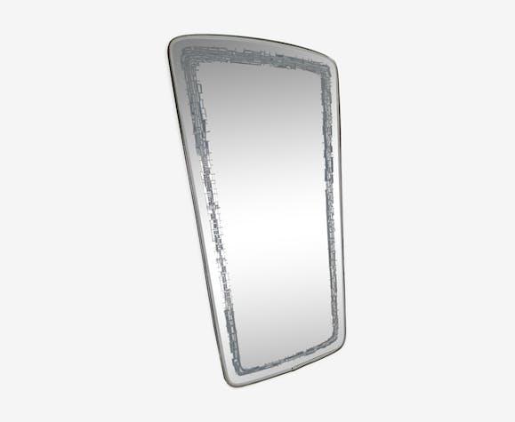 Free form mirror - 80x44cm