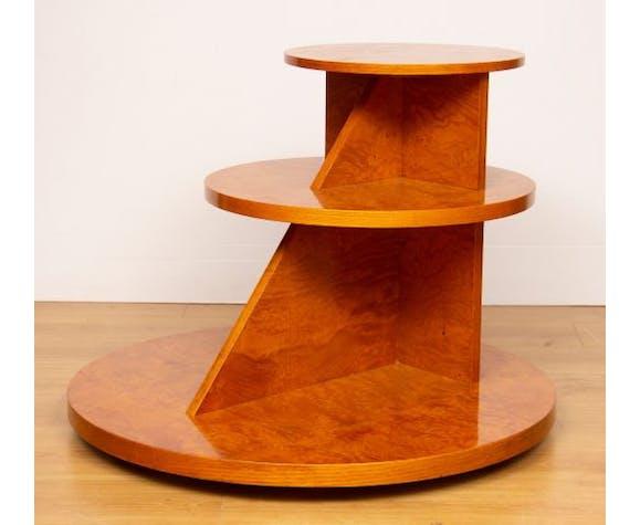 Table Art Déco, par Hille
