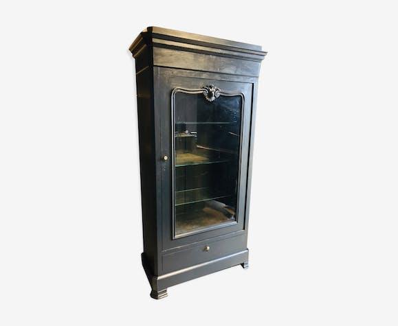 Display case cabinet vitrine