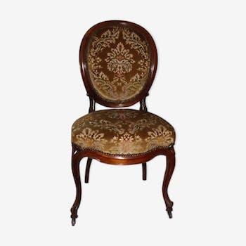 Chair Louis philippe