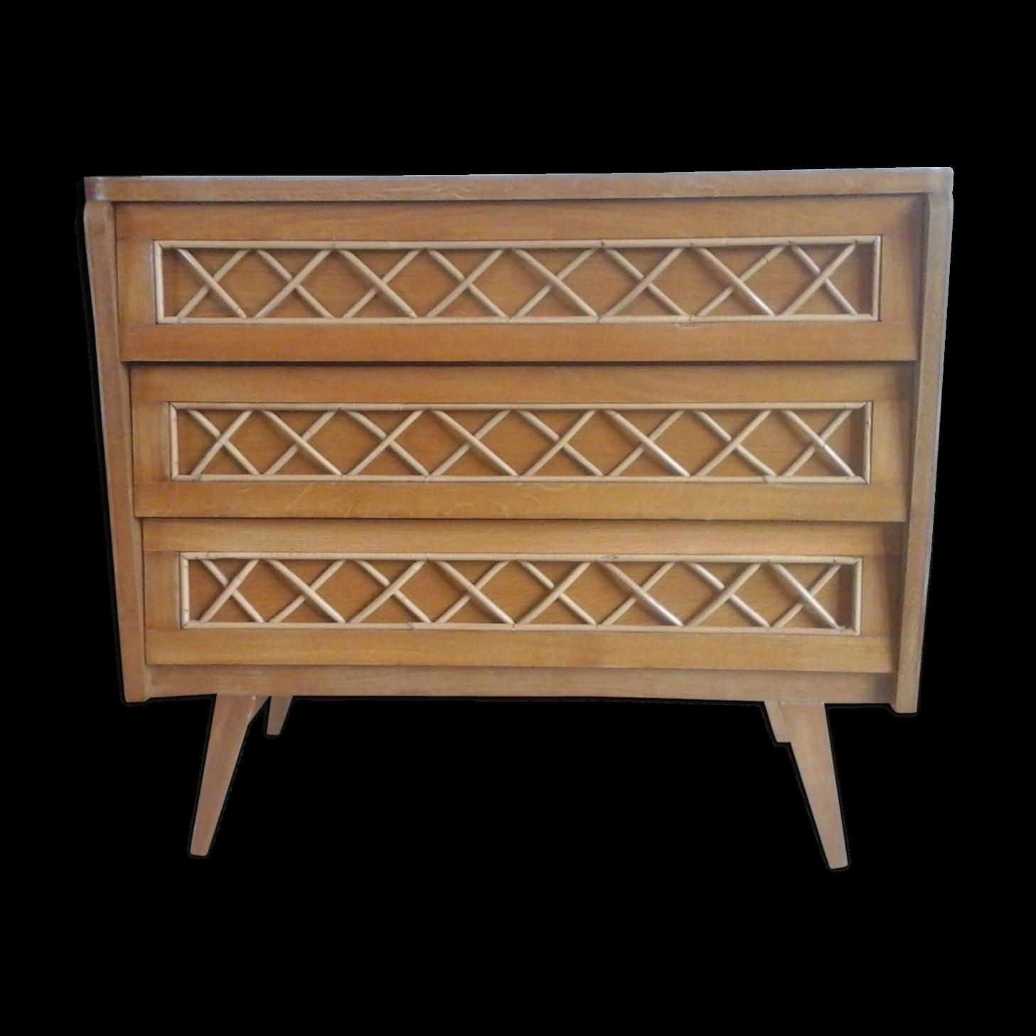 commode originale excellent petite commode galbe de style. Black Bedroom Furniture Sets. Home Design Ideas