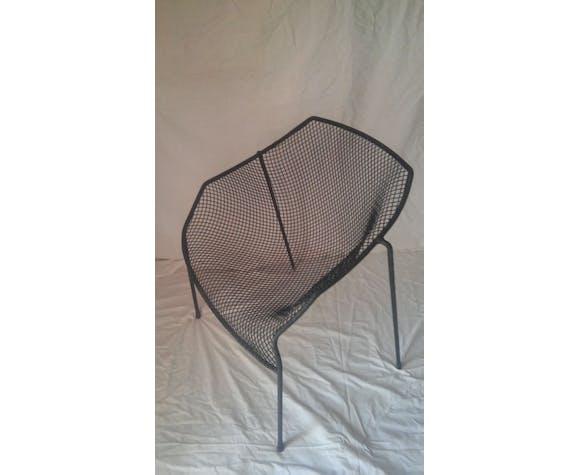Paire de fauteuils Heaven de Jean-Marie Massaud pour Emu