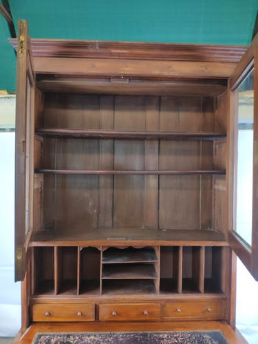 Furniture English writing desk