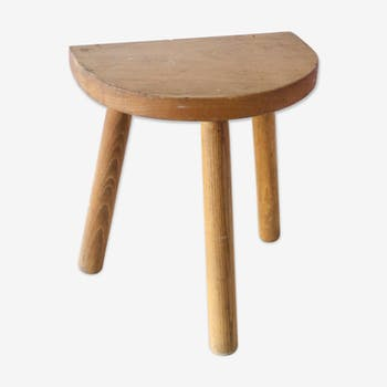 Farm tripod stool