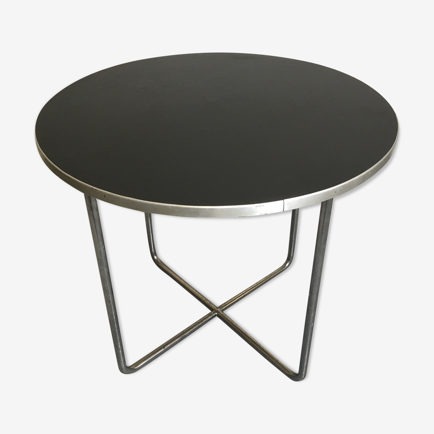 Gispen 501 dining table