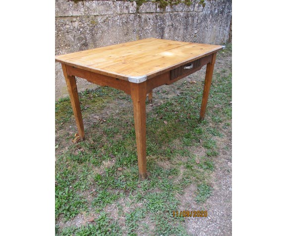 Table ancienne