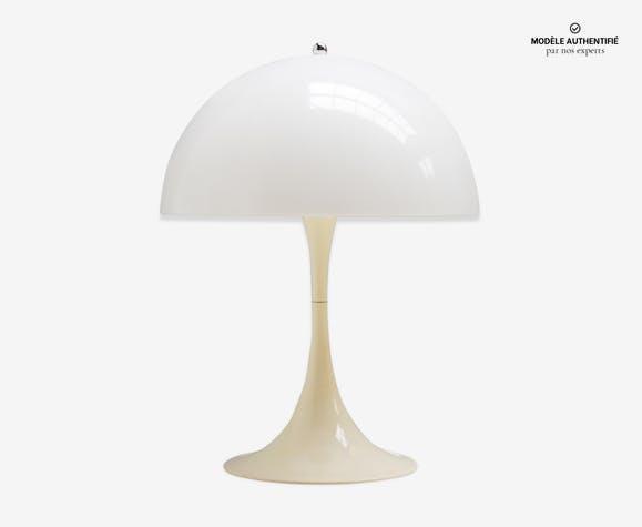 Lampe de table Panthella de Verner Panton Danemark