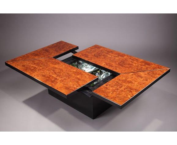 Paul Michelselency Paul Design Design Table Bassebar Table