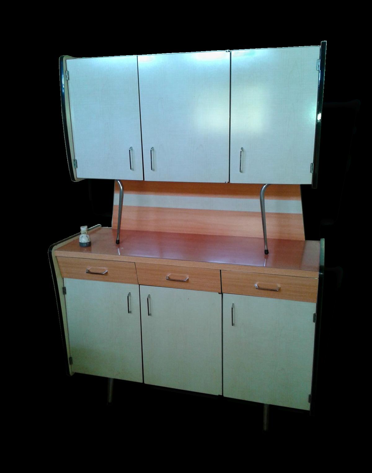 Meuble tv blanc laqu fly finest meuble salle de bain laqu for Fly bahut