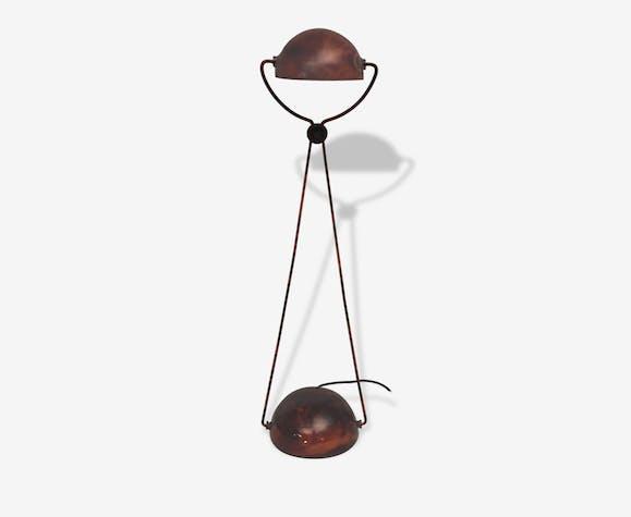 Lampe De Bureau De Stefano Cevoli Modele Meridiana Design Italien