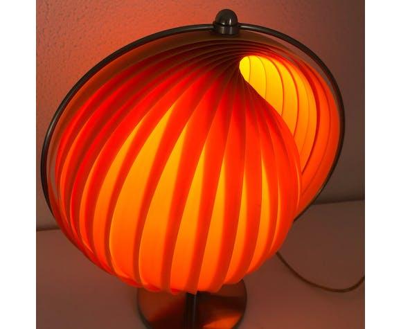 Lampe Kare 1980