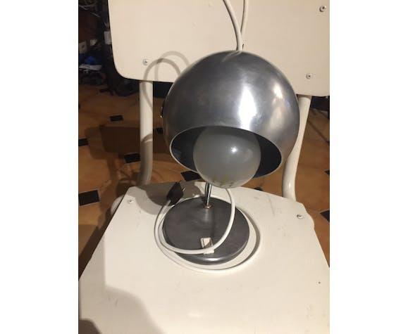 The 1970s 'Eye Ball' desk lamp