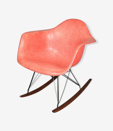Rocking chair Eames