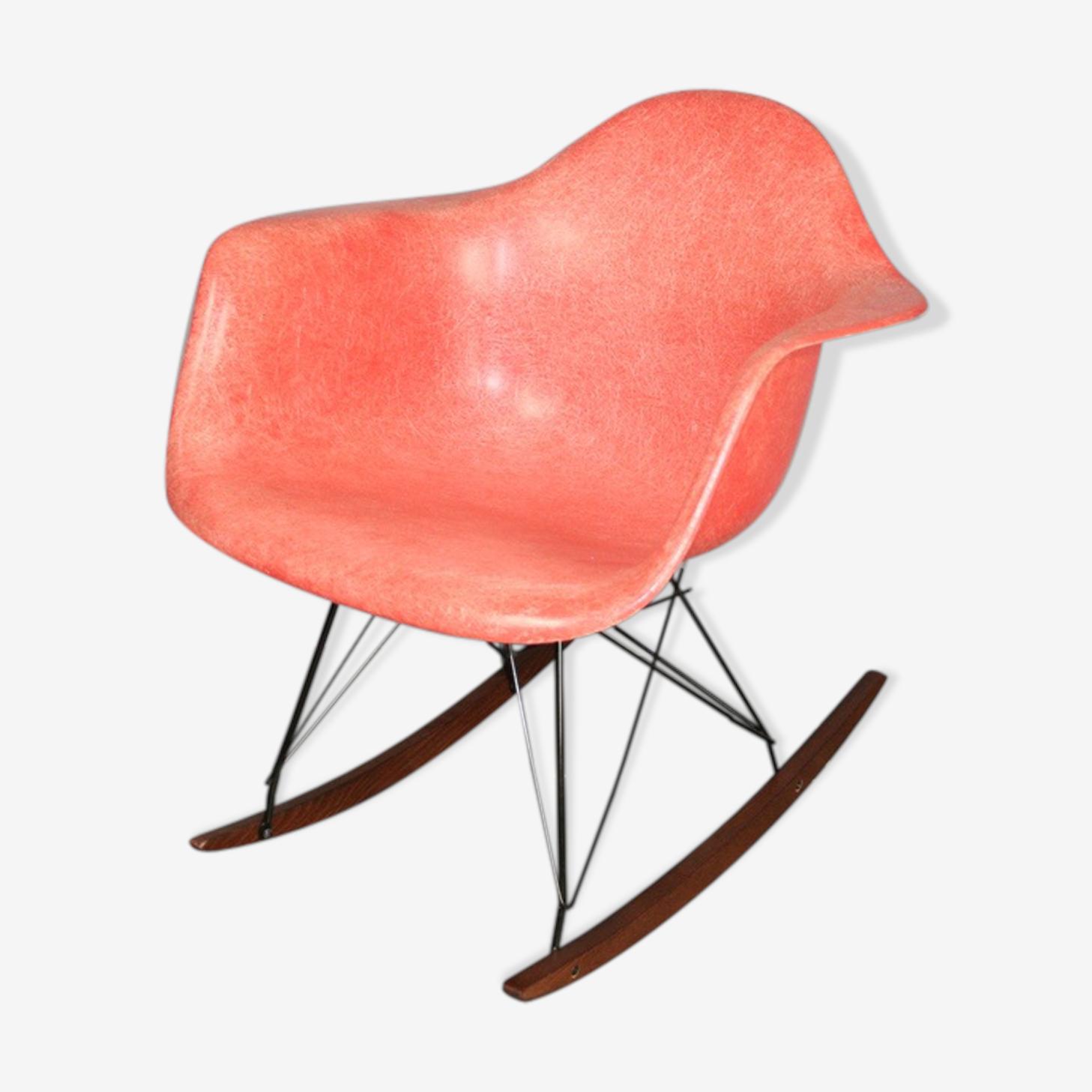 Summit plastic Herman Miller Eames rar Chair