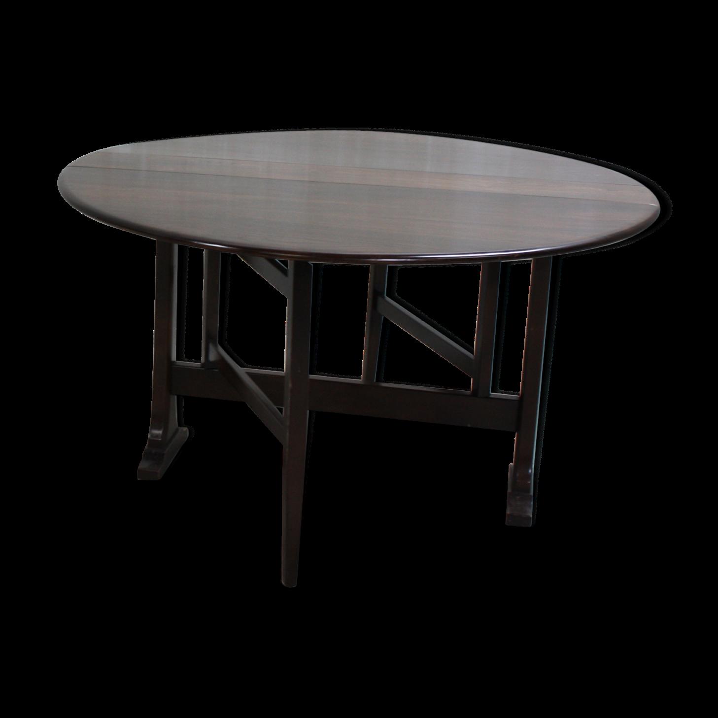 Table salle manger originale fashion designs for Table salle a manger baroque design