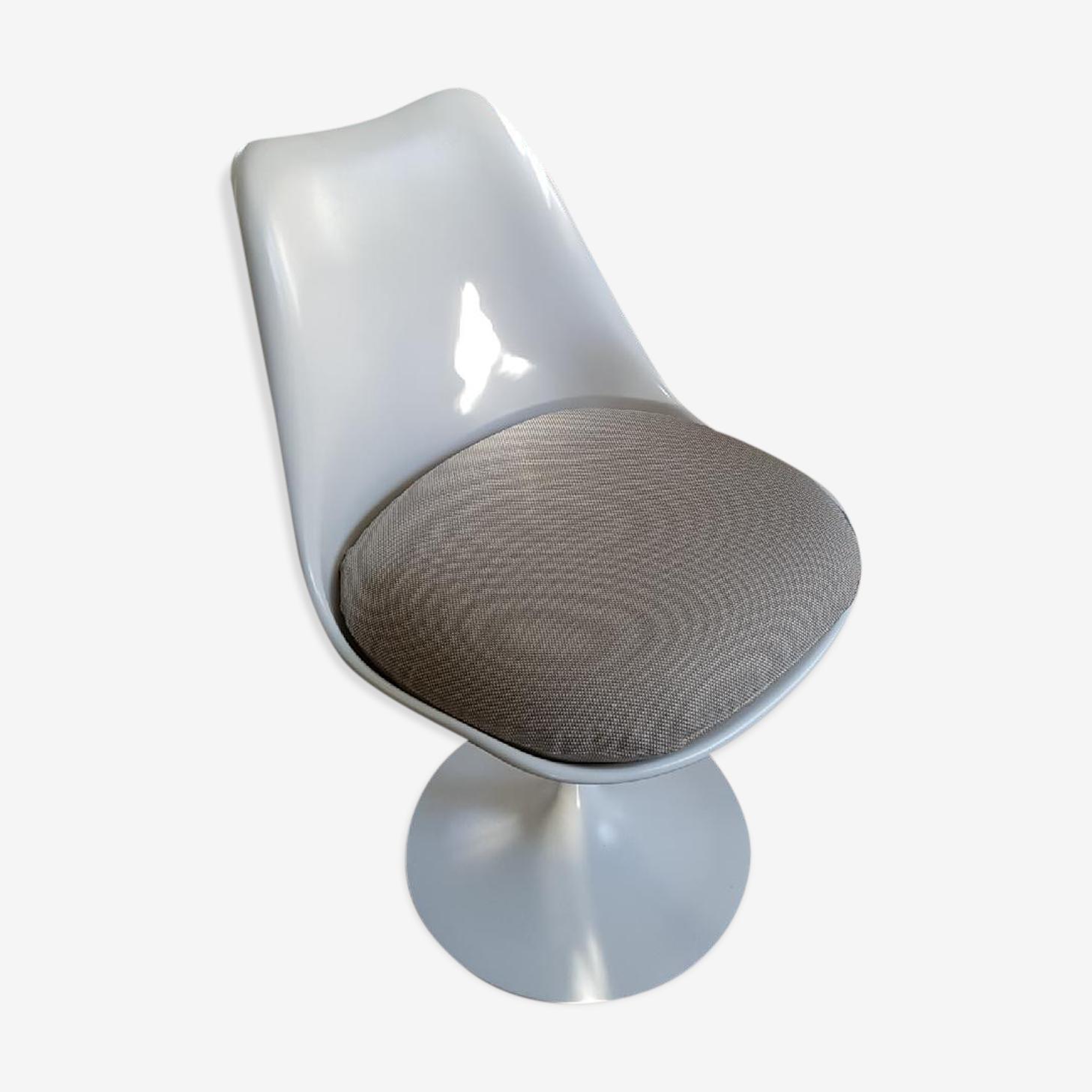 Chair Eero Saarinen for Knoll Tulip