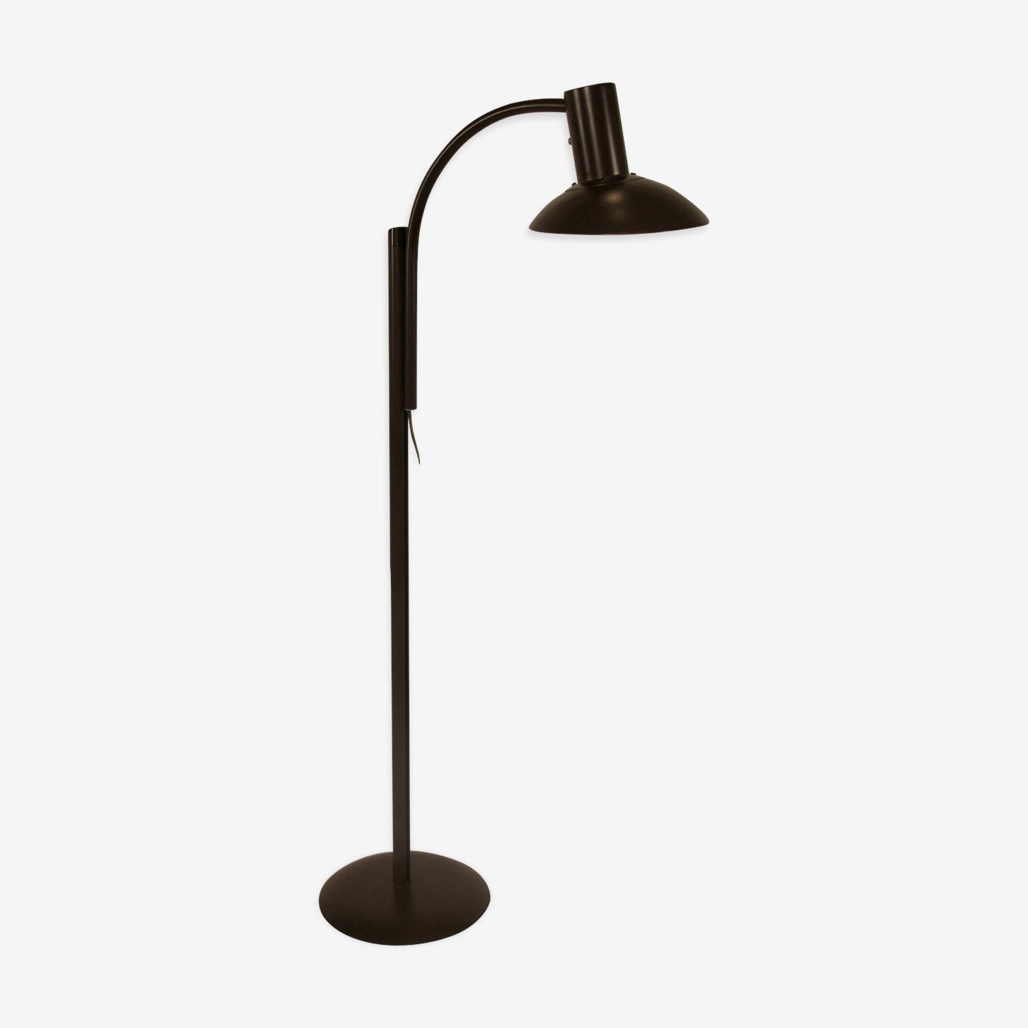 Adjustable floor lamp, Fog & Morup, Denmark 1960's