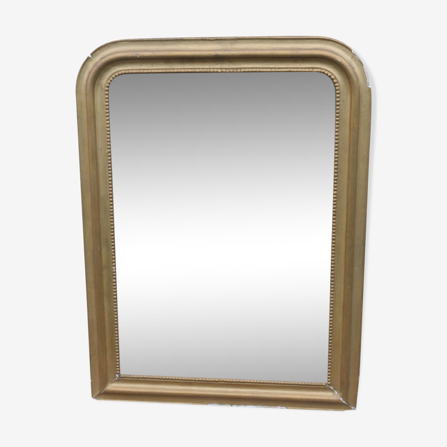 Miroir Louis Philippe 52x70cm