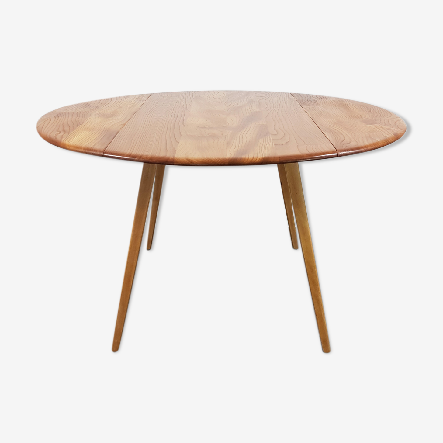 Table by Lucian Ercolani for Ercol