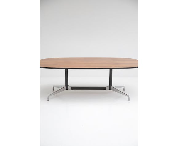 Table by Charles and Ray Eames for Herman Miller