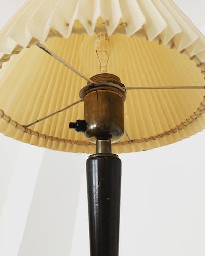 Lampadaire 1950