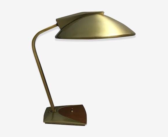 Cobra lamp by Gérald Thurston for Laurel Lamp, USA 1950