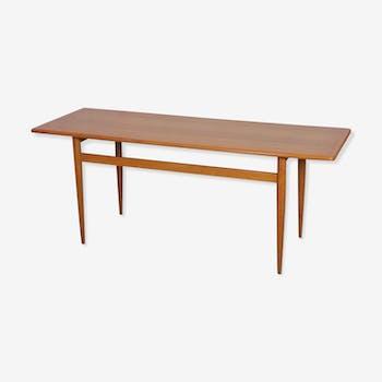 Coffee table by Sedlacek and Vycital for Drevotvar, 1960