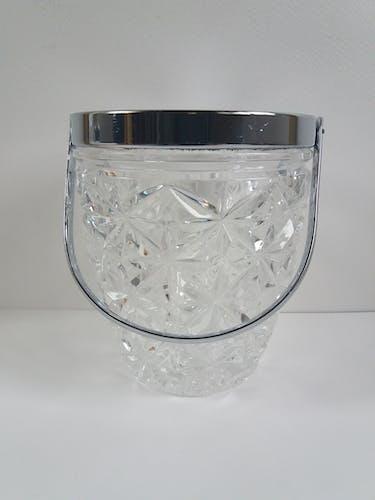 Star ice bucket