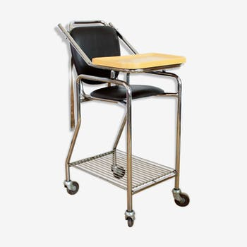 Chaise pour enfant  marque caddie