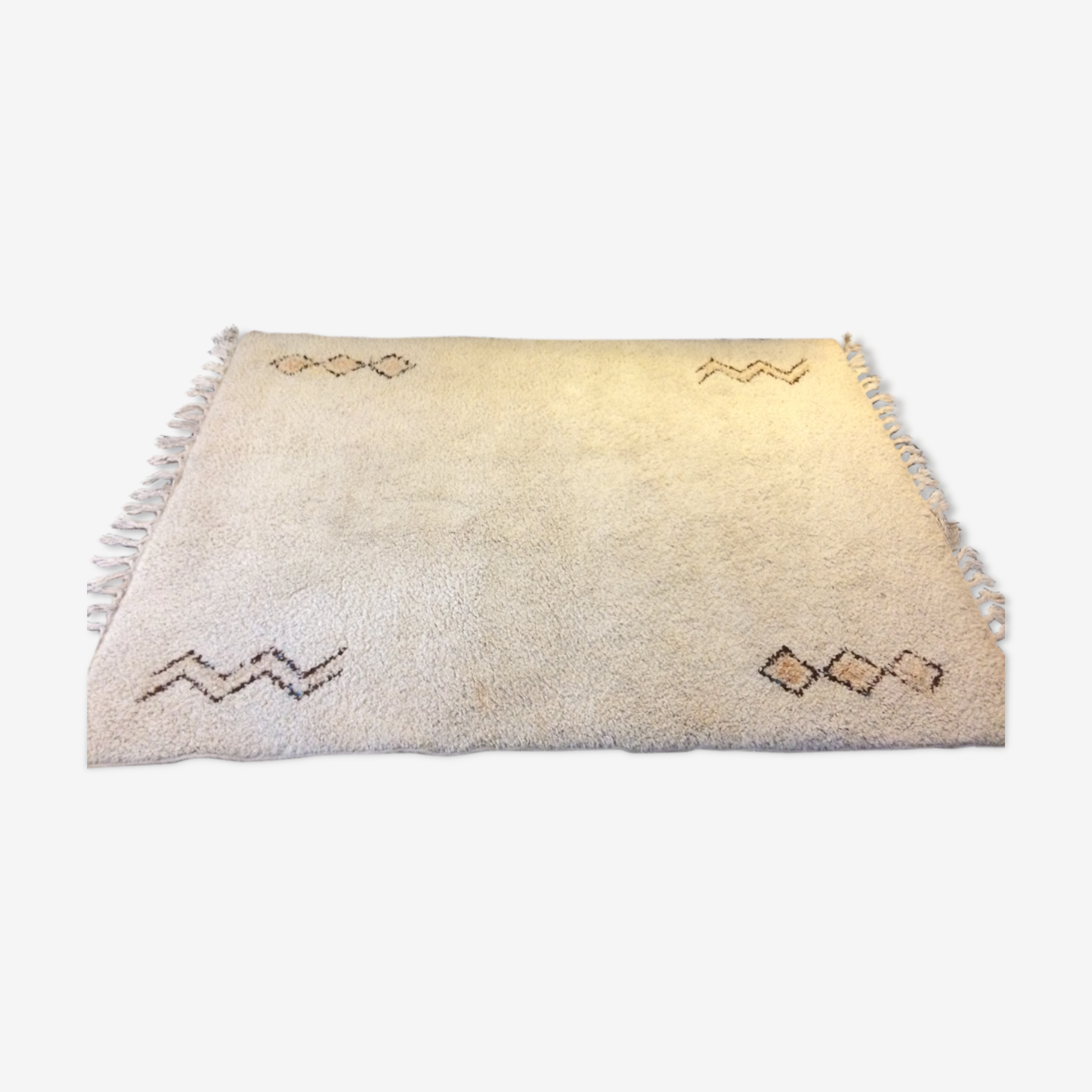 Tapis berbère 155 x 220 cm