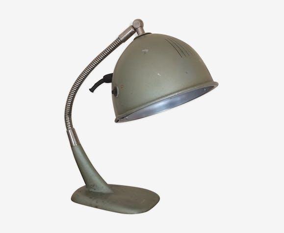 Lkcf31tj Belmag D'atelier 1930 Métal Du Suisse Fabricant Lampe 50 Zurich E29HID