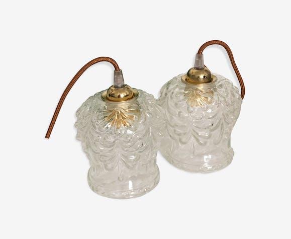 Lampes baladeuses