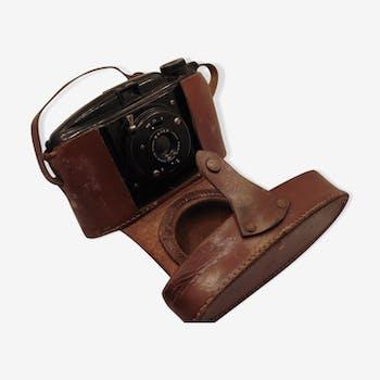 Old camera Boyer series VIII