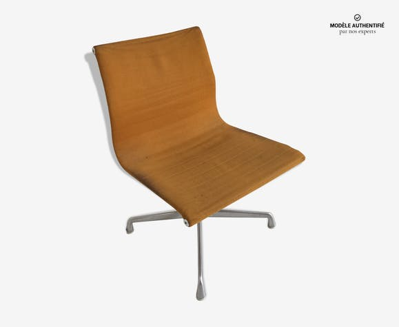Chaise De Bureau Herman Miller Modle EA 105 Par Charles Ray Eames
