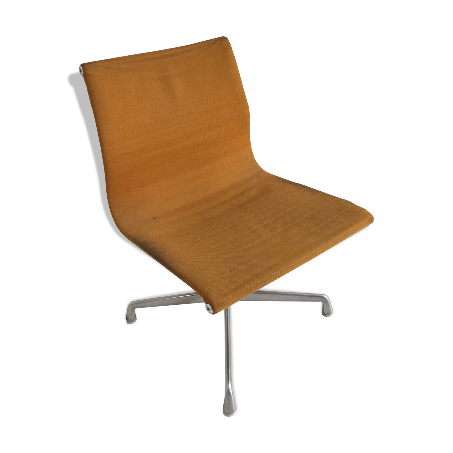 charles and ray eames furniture. Herman Miller Model EA 105 By Charles \u0026 Ray Eames Office Chair And Furniture