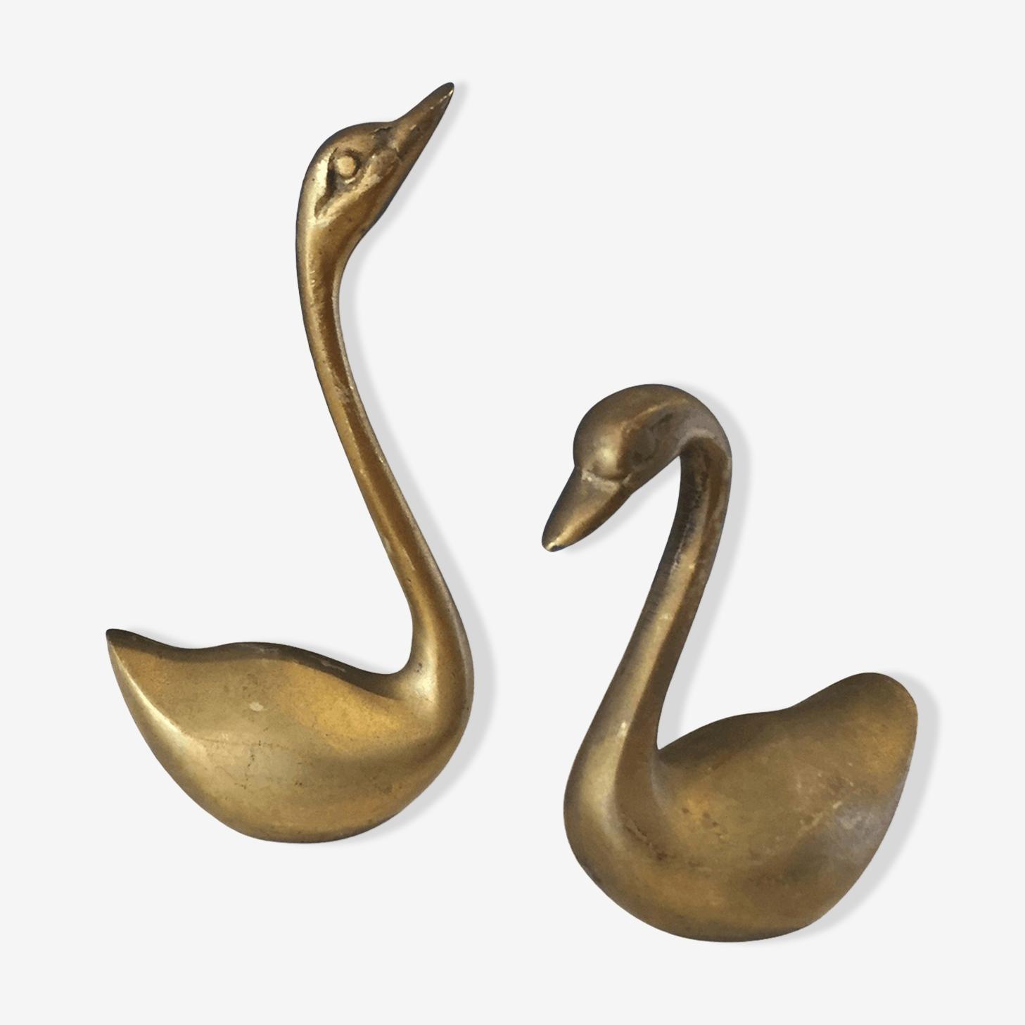 Duck brass