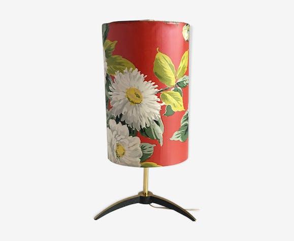 Lampe de table trépied des années 1960
