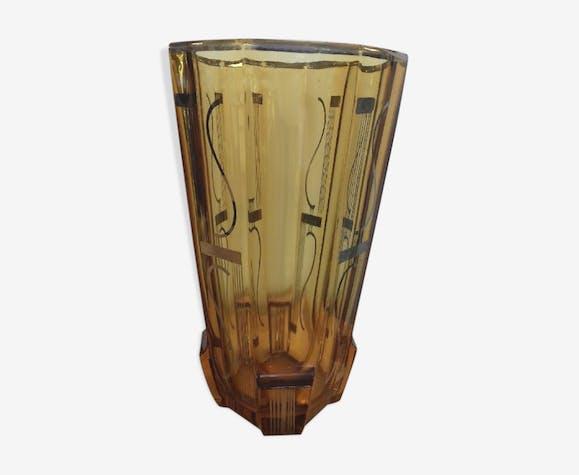 Art deco vase 30 years