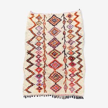 Tapis berbere Azilal 155x220 cm