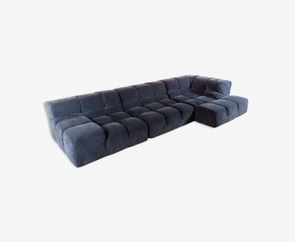 """""""Tufty-Time"""" sofa de Patricia Urquiola pour B & B Italia"""