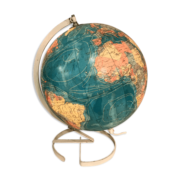 Mapworld Cartes Taride Earth Globe