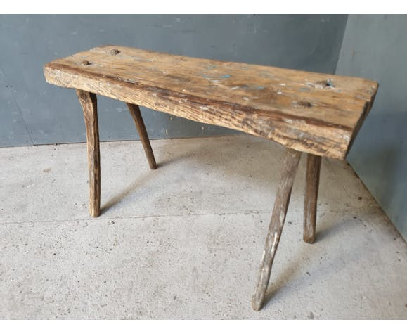 Établi en bois1900