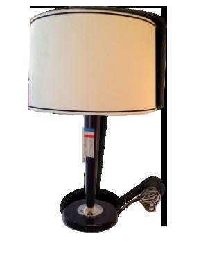 Lampe de bureau à poser unilux made in france style mazda
