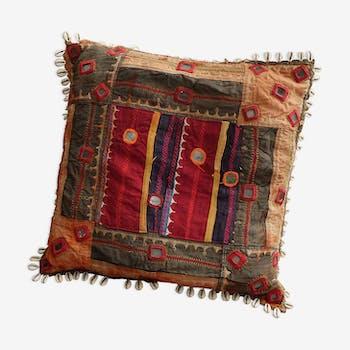 Indian Cushion cover style Rabari